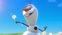 Frozen and more on BT Box Office