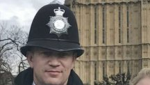Fundraising page for murdered Pc Keith Palmer closes after topping £700,000