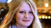 Gaia Pope's twin sister tells of heartbreak at teenager's death