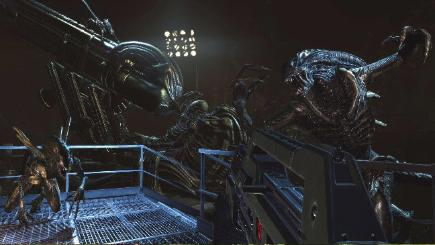 Games that lost the plot Aliens Colonial Marines