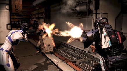 Games that lost the plot Mass Effect 3