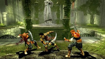 Games that lost the plot Prince of Persia