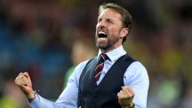 Gareth Southgate's waistcoat is having a fashion moment – here's how to get the look