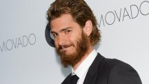 Andrew Garfield wants his love life kept private