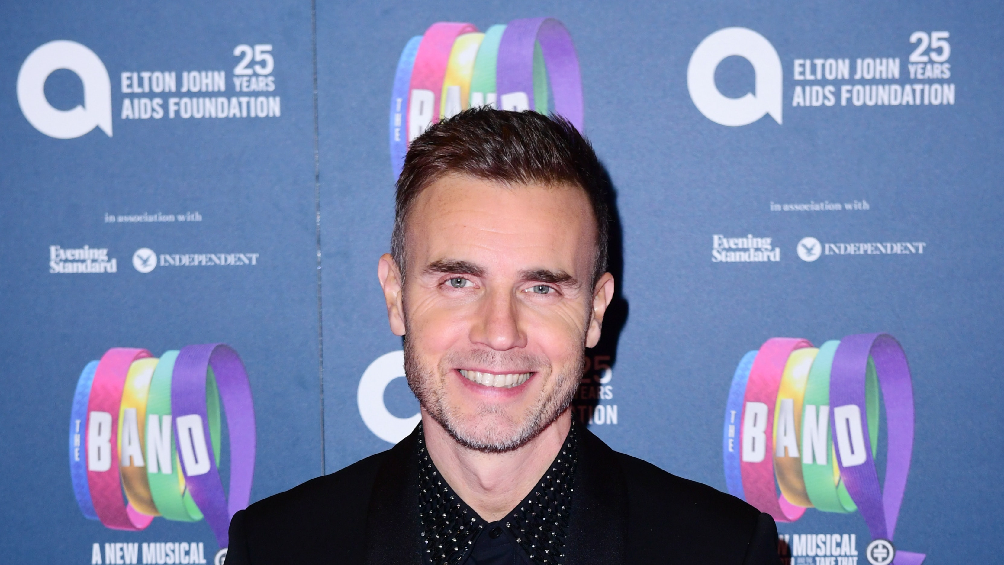 gary barlow cancels take that s world tour plans due to. Black Bedroom Furniture Sets. Home Design Ideas