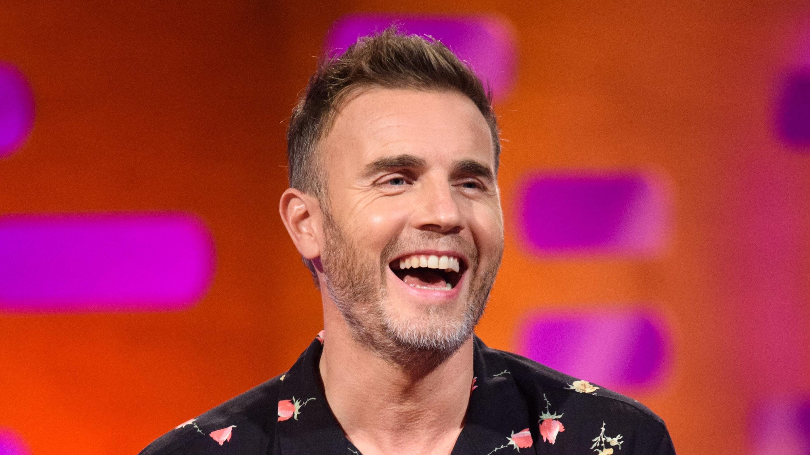 Watch Gary Barlow's Surprising New Blockbuster Film Role video