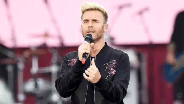 Gary Barlow Posts Tribute To George Michael On His Birthday