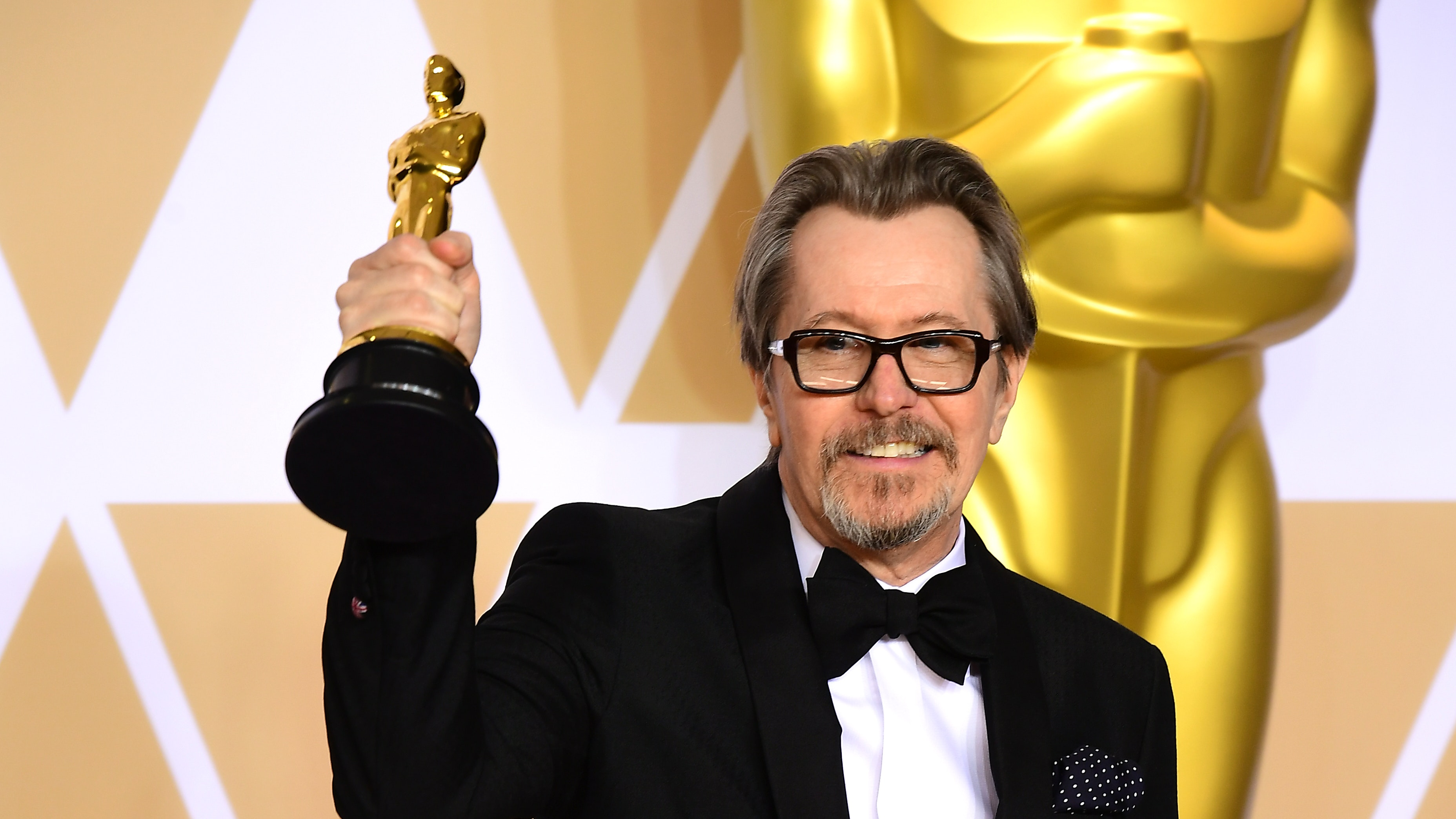 Resultado de imagen de gary oldman