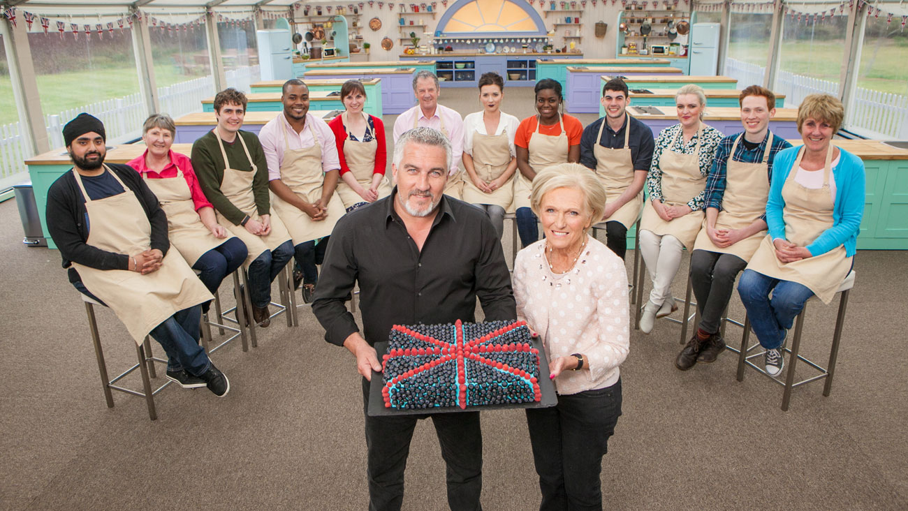 The Great British Bake Off (series 8) - Wikipedia