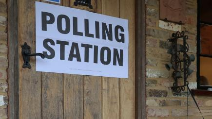 General Election 'had biggest generation gap since 1970s'