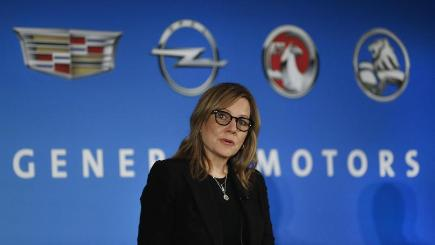 General motors 39 to announce billion dollar factory for General motors asset management corp