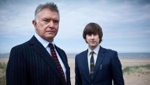 Inspector George Gently, starring Martin Shaw and Lee Ingleby, is due to start filming again