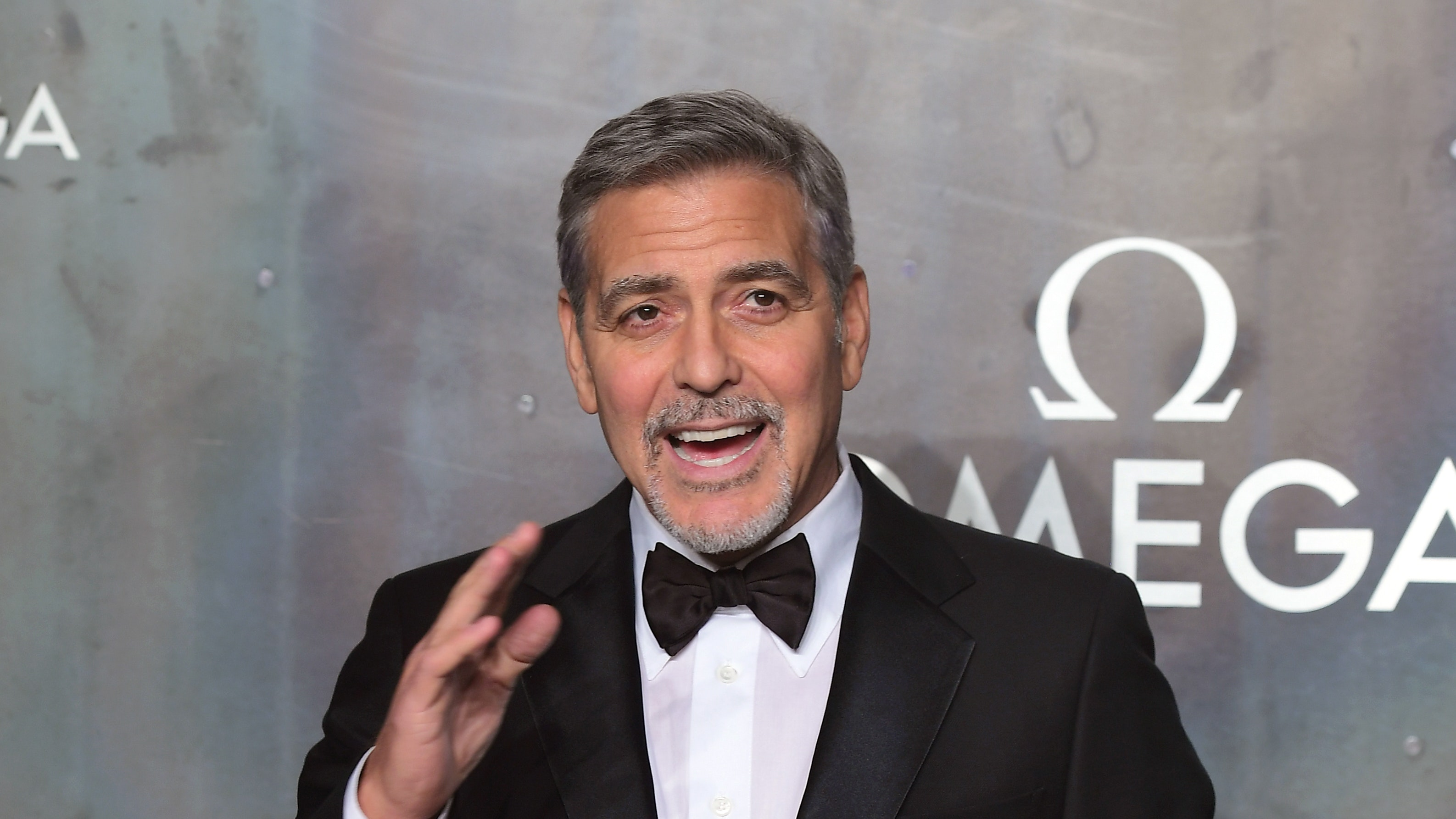 Actor George Clooney calls for boycott of Brunei-owned hotels