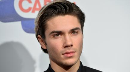 George Shelley opens up after the tragic death of his sister