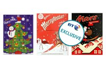 Get hold of some great pre-Christmas goodies absolutely free