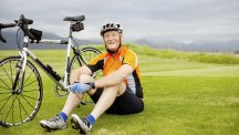 Get on your bike: 5 health benefits that'll make you want to start cycling in your 50s