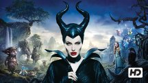 Get set for a wicked feast of fun in Maleficent