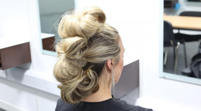 Get The Look Fancy Yourself A Star Wars Inspired Hair Do