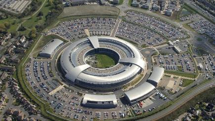Spy bosses to recruit teenage girls using GCHQ competition