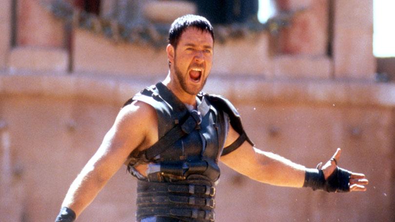 gladiator 2000 film