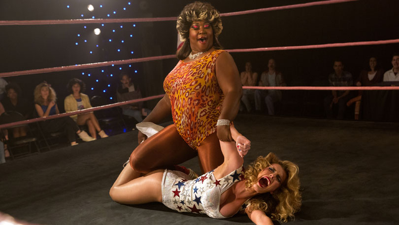 glow series two