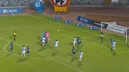 Goalkeeper scores dramatic stoppage-time equaliser