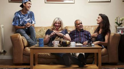 Gogglebox family favourite set for Channel 4 return