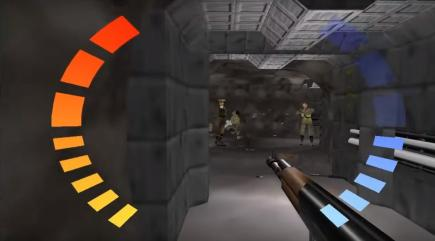 GoldenEye quiz: Can you name all 18 levels?
