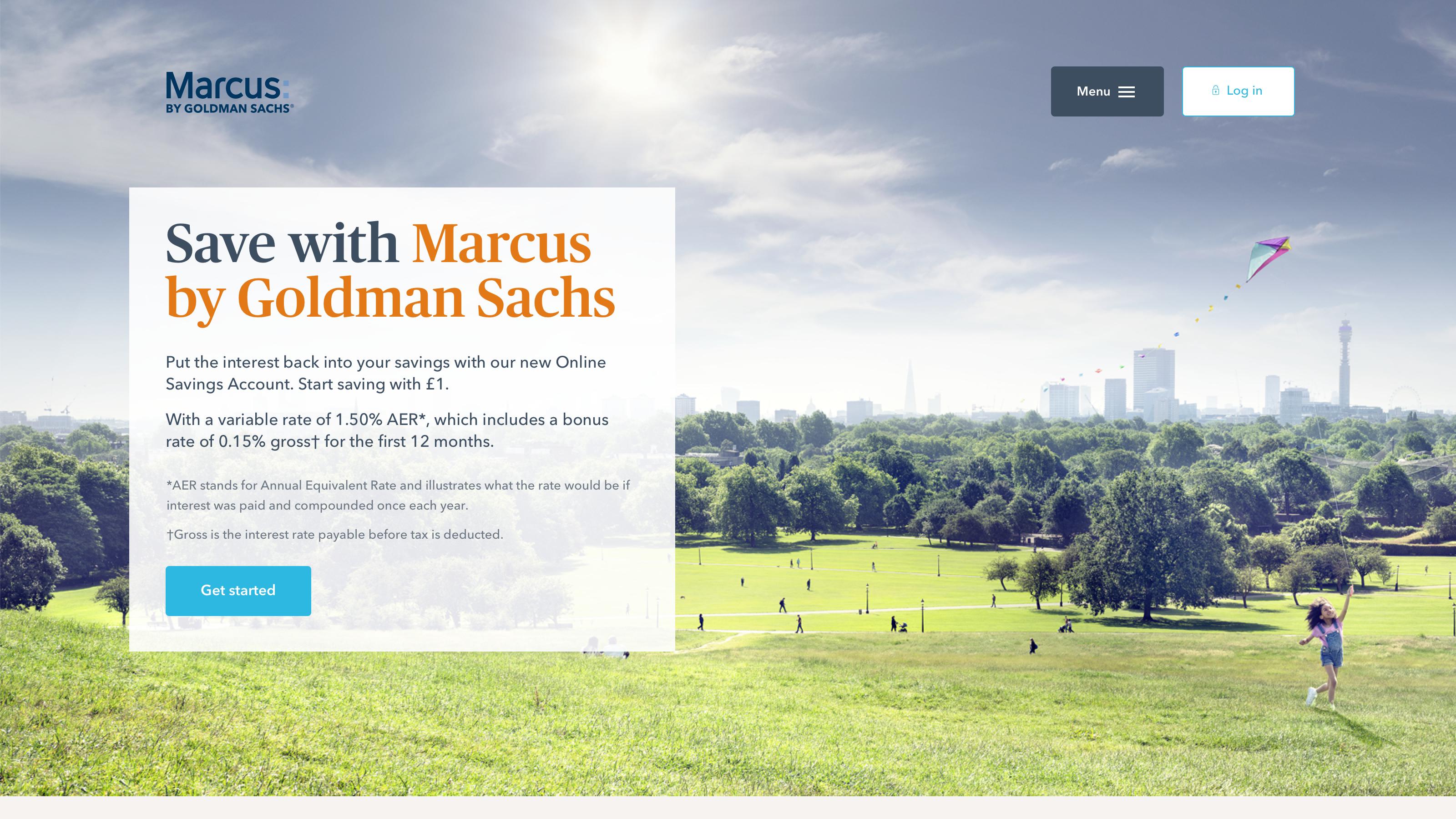 marcus online savings