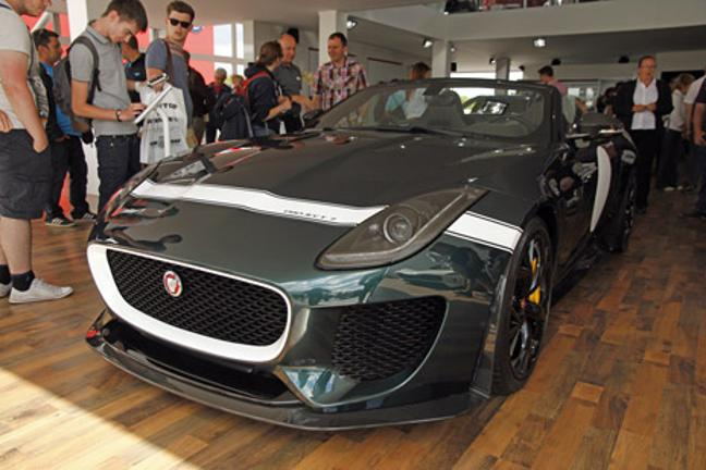 Goodwood Best Car Show On Earth BT - Goodwood hardware car show