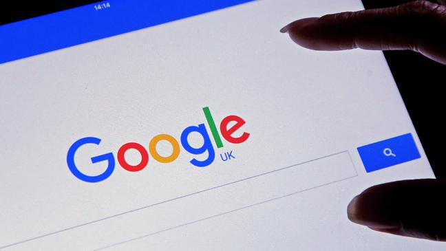 where did google get its name from bt