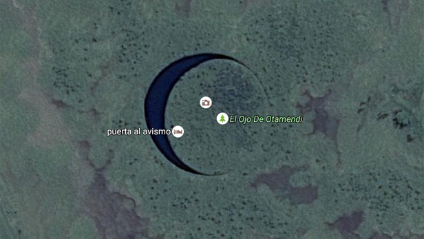 Top 9 alien sightings on google maps bt aliens on google maps gumiabroncs
