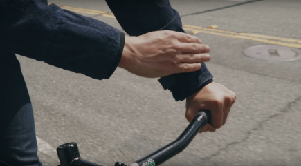 Google and Levi's have created a trendy new touch-sensitive smart jacket