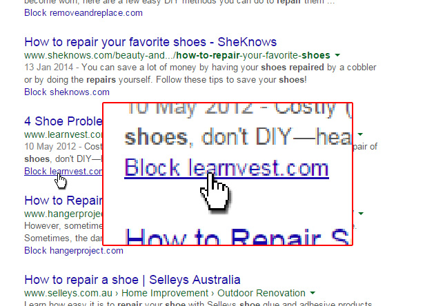 Google Chrome Extensions 7