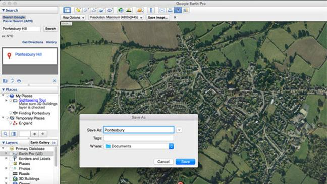 Google Earth Pro is now free – here are 4 reasons you should