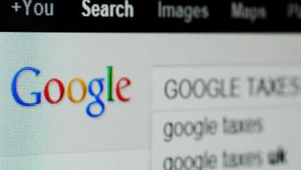 Google reveals it paid £36.4m in United Kingdom corporation tax in 2015/16