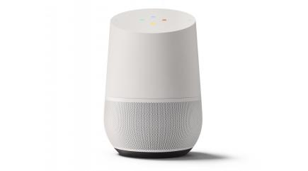 how to make calls with google home