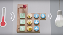 Google is developing toys to help kids learn code