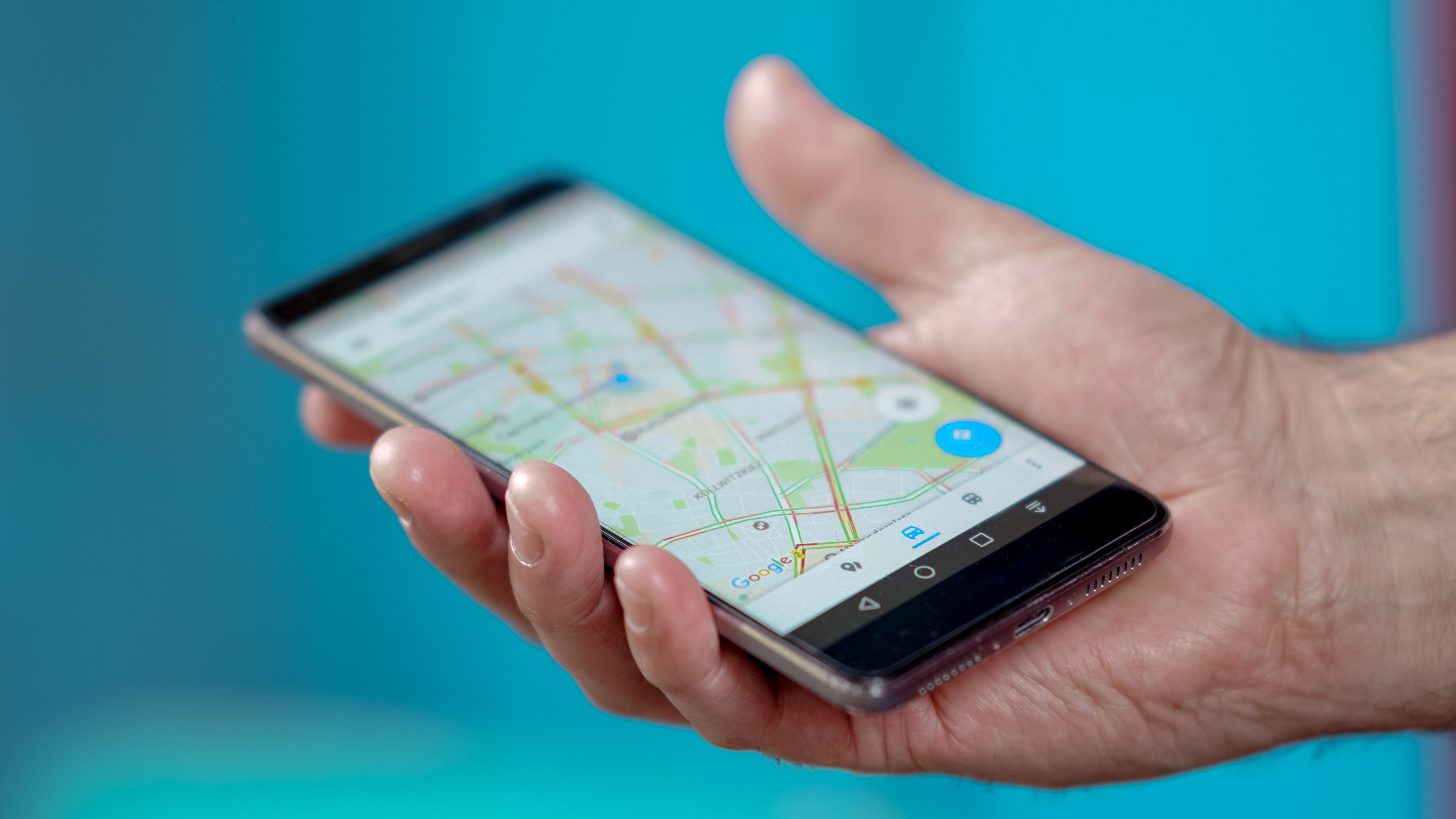 Google Adds Wheelchair Accessible Navigation to Google Maps