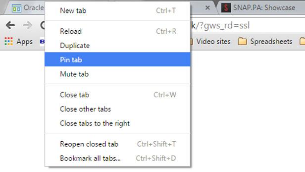 10 time-saving shortcuts for Google Chrome - BT