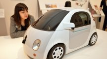Google's driverless car system has been declared legal by a US regulator
