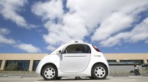 Google's self-driving car is close to 'graduating' from its secret lab
