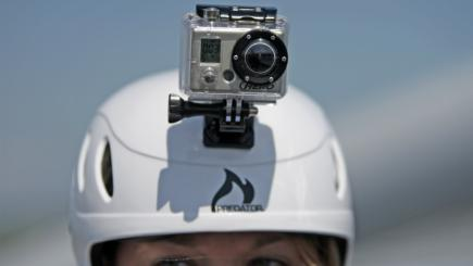 How the GoPro is changing photography