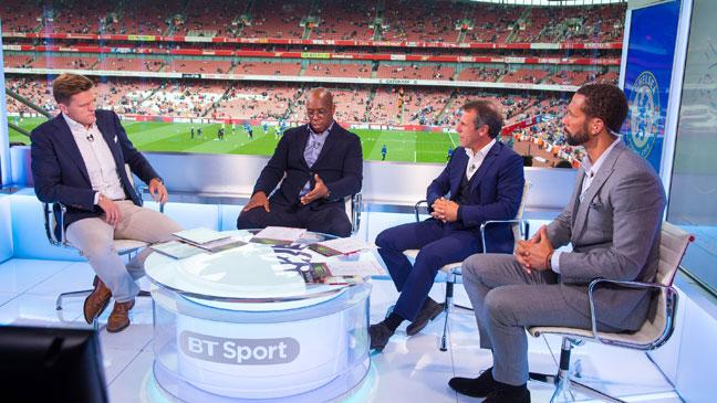 Seenit The App Used By Bt Sport To Turn Football Fans Into Pundits Bt
