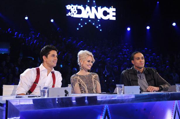 Who Is Dancing On Ice Judge Ashley Banjo Bt