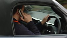 "Using mobile phones at the wheel creates a ""significant risk"", says Gloucestershire Chief Constable Suzette Davenport"