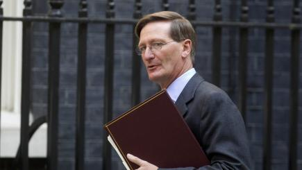 United Kingdom government seeks support for Brexit bill