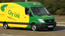 The RMT will meet City Link administrators Ernst and Young for talks over job losses