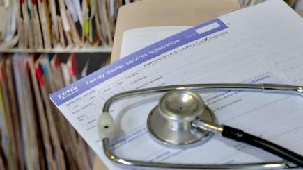 Administrative pressures are prompting many GPs to leave the profession early, research shows