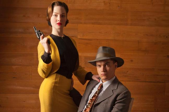 Bonnie and clyde sexy